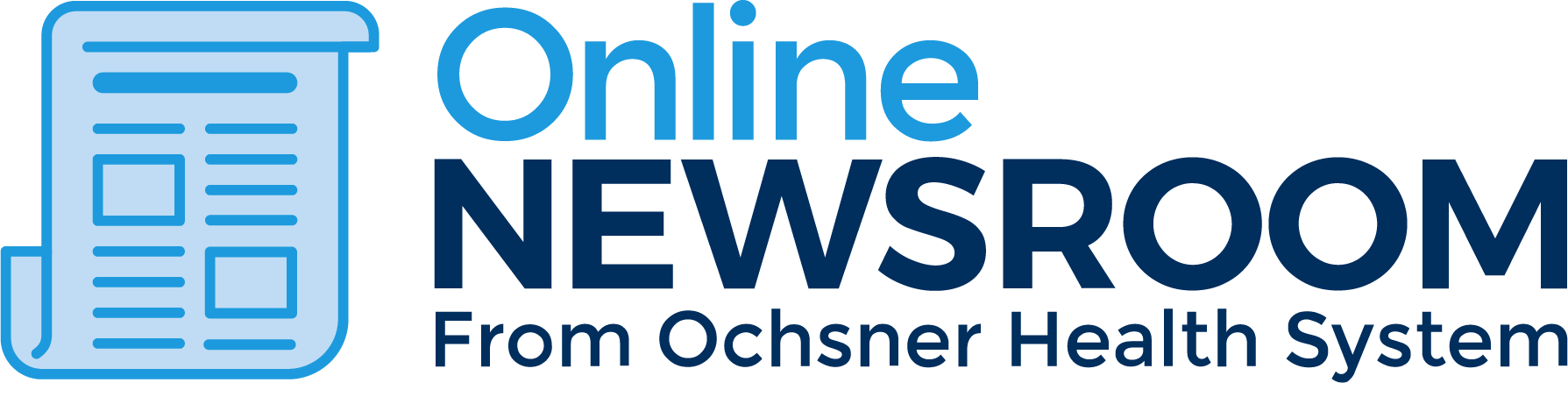 Ochsner News Room